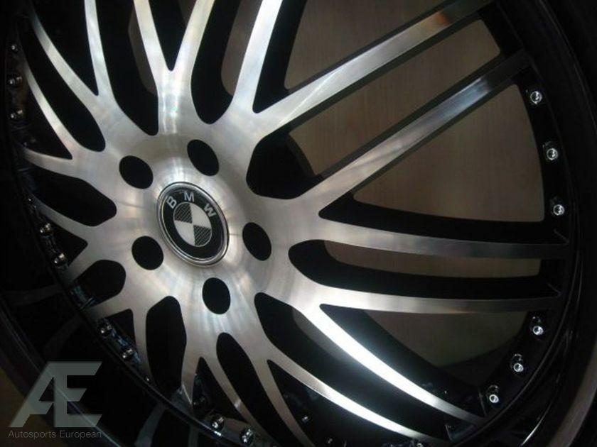 22 BMW WHEELS/RIM+TIRES 650i 645i M6 745i 750i 760i