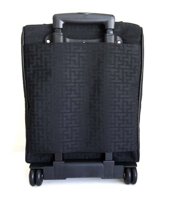 18Pet Luggage/Carrier Dog/Cat Travel Bag Rolling Wheel