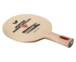 Butterfly Jonyer Hinoki Special blade table tennis ping