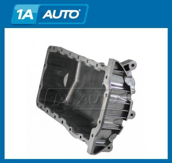 Jetta Vw 2 0l 1 9l Tdi Engine Oil Pan W Low Sensor
