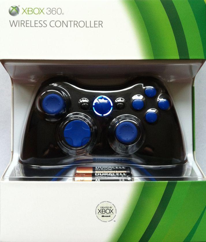 Epic Modz Xbox 360 Rapid Fire Controller 10 Mode Modded Custom Mod Mw3