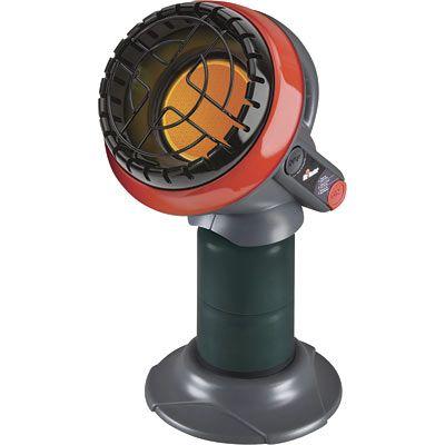 Mr. Heater Little Buddy #F215100